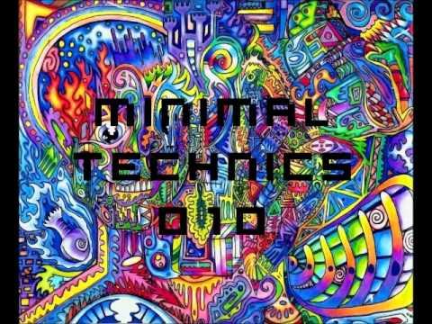 Minimal Technics 010 - Leo Dorantes SPECIAL EDITION