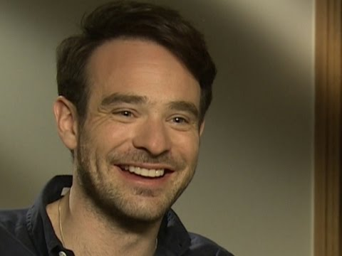 Charlie Cox: on Becoming 'Daredevil'