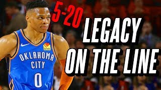 Download 3 NBA Stars Whose Legacies are at RISK In The Playoffs Mp3 and Videos