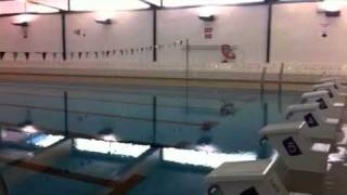 Lifeguard Course Venue York at St Peters School