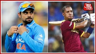 Khabare Superfast: 'Arrogant' Kohli fired up Simmons to knock India out of World T20 And More