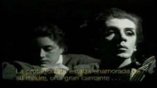 Anastasha (3/3) (José Antonio Fortunic-1994) [Micromuseo]