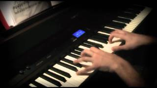 The Beatles - Yesterday (Jazz Piano Cover)