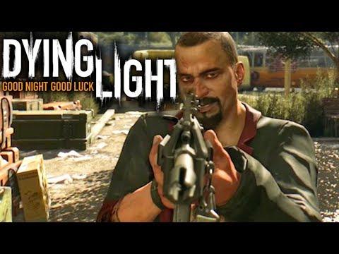 Dying Light CO-OP (PT-BR) #07 - FOMOS ENGANADOS PELO RAIS