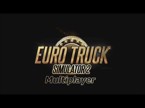 Test Open Broadcaster Software in Eurotruck Simulator 2 online