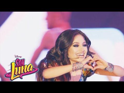 Soy Luna en Vivo: Siempre Juntos (HD)