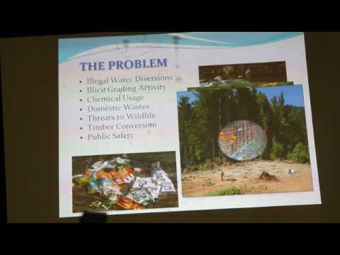 Water Quality Control Board Workshop (Part 1 of 8)