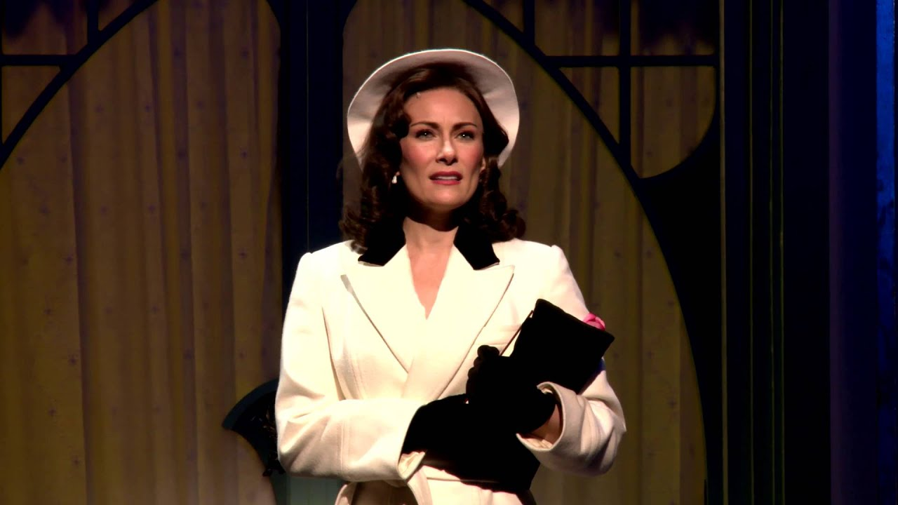 Will He Like Me Laura Benanti Youtube