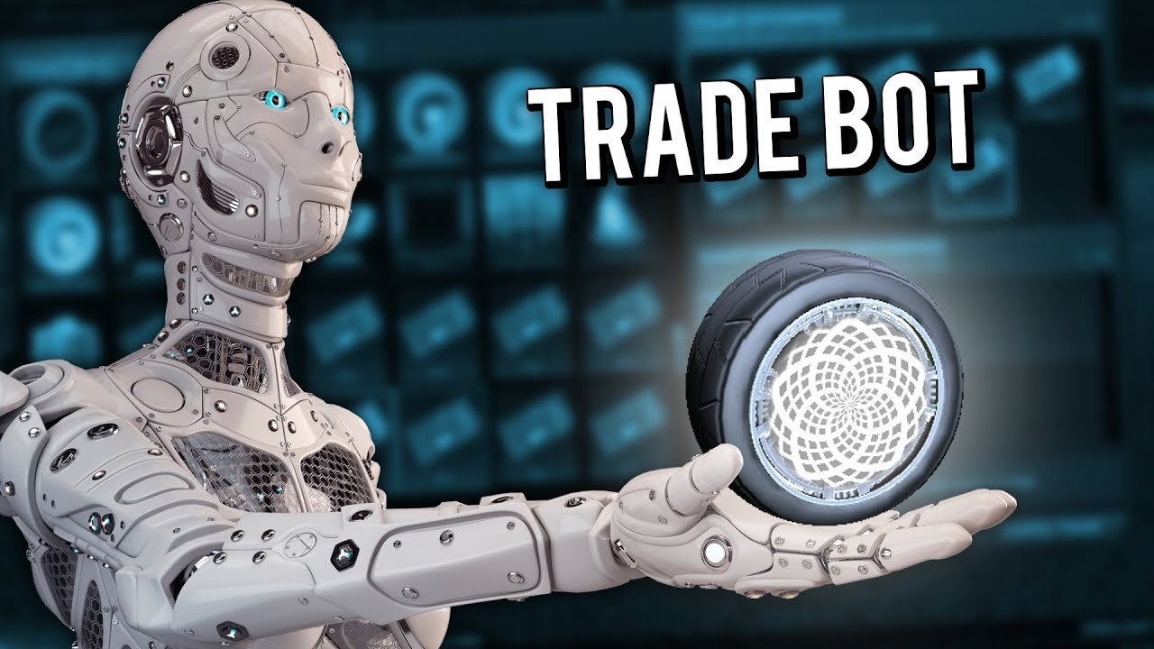 Bot for trading
