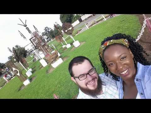 Road Trip | Congo Vlog