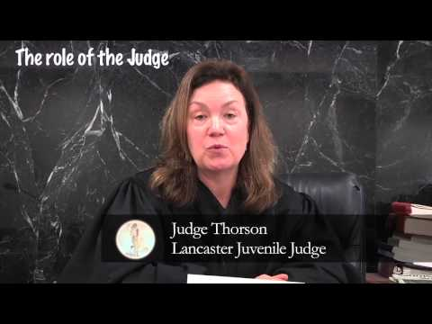 Welcome to Lancaster County Juvenile Court