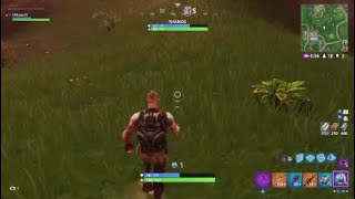 FORTNITE !!!!!!!! Tryin get this hot dub (Fortnite Battle Royale)