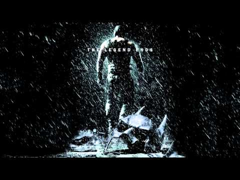 The Dark Knight Rises Soundtrack - #14 Necessary Evil - Hans Zimmer [HD]