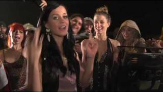 "Making Of ""Teenage Dream"" Music Video (Extended Version) Katy Perry - MySpace Video"