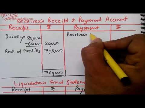 24.4 Full Q-Receiver Account-Liquidation