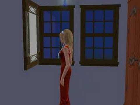 Ugly Girl sims 2