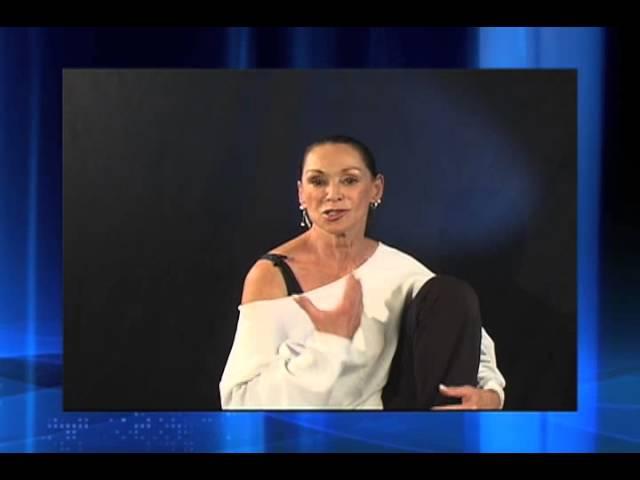 Marcia Harp Promo Video