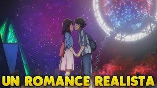 Un Romance Japones REALISTA | Tsuki ga Kirei | Review (Cap. 1-9)