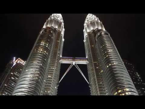 #112 Malaysia - Kuala Lumpur in 3 days - Petronas Towers, Merdeka Square, Menara Tower, Batu Caves