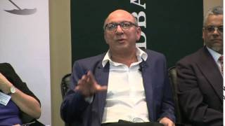 Partners for Possibility Cape Town book launch: Trevor Manuel