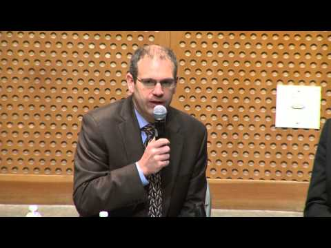 2014 MIT-CHIEF Annual Conference - Panel 1A - Robotics and Artificial Intelligence