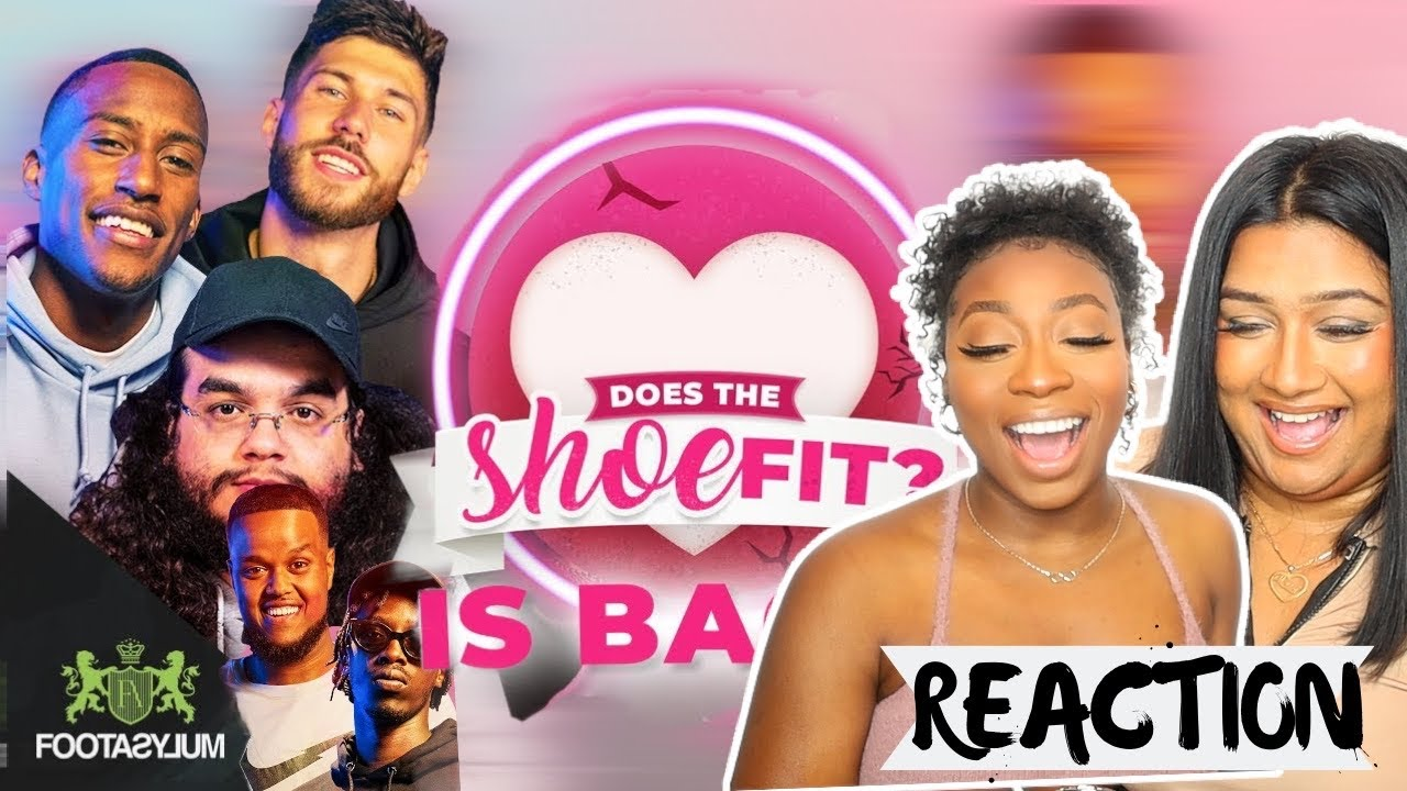 Download 🍑CAN YOU TELL IF IT'S REAL OR FAKE 🍑Does The Shoe Fit Season 5 Ep 1 REACTION