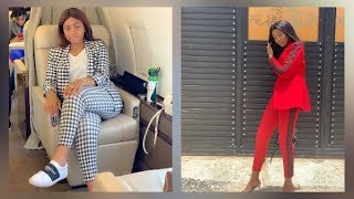 REGINA DANIELS AND CHINENYE NNEBE WHO IS UR FAVOURITE ACTRESS AND MORE  PRETTY