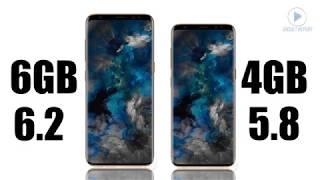 Samsung Galaxy S9, in teste. Va fi cel mai spectaculos smartphone din istorie