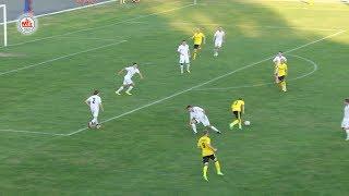 Финал Кубка Мозырского района по футболу
