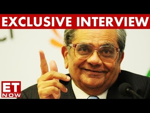Jagdish Bhagwati - Celebrated Economist Slams IMF, Says The Fund Needs To Be Abolished