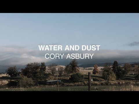 Water And Dust (Official Lyric Video) - Cory Asbury | Reckless Love