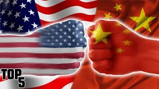5 Major Differences Between America & China