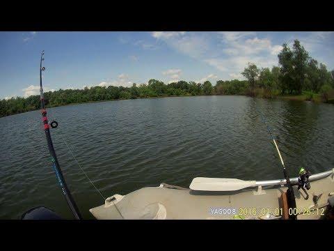 Обзор рыбных мест р Иртыш г Омск 12 06 2019 г №12  Рыбалка в Рице