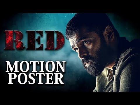 RED MOVIE MOTION TEASER I MOVIE TIME CINEMA
