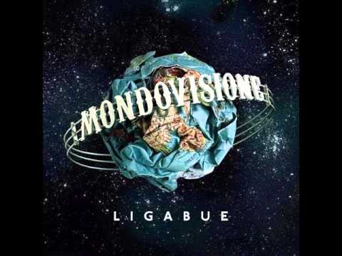 09 - La Terra trema amore mio - Mondovisione - Ligabue