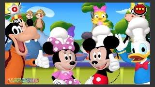 Chuột  Mickey và Minnie Universe - Game world