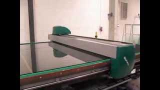 Обрезка стекла душевой кабины Radaway (www.santehimport.com)(, 2013-12-02T10:58:58.000Z)