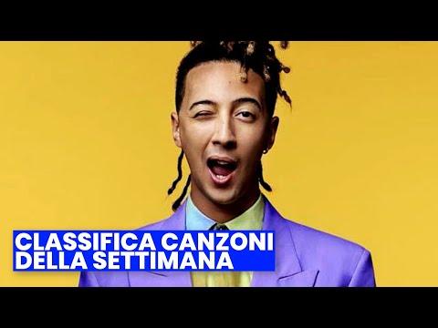 Top 50 Canzoni Della Settimana -  25 Marzo 2019