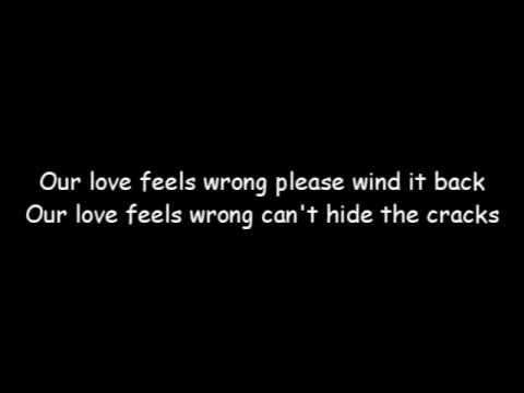 Example - Changed The Way You Kiss Me(Lyrics)