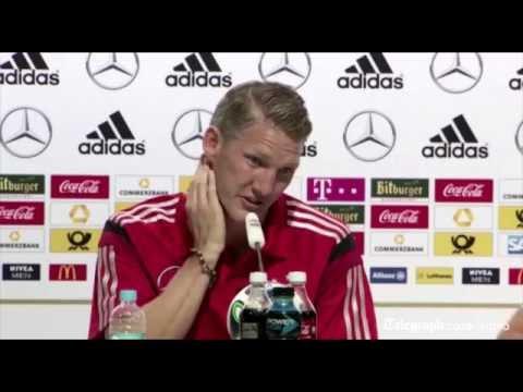 Bastian Schweinsteiger on why Brazil have lost their magic