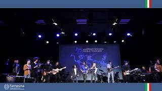 Conferenza stampa Sanremo Giovani World Tour