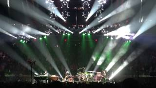 Phish - Axilla~Birds Of A Feather - 12/28/13 - Madison Square Garden