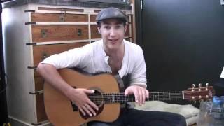 Hướng dẫn học guitar - Bạn nên mua loại guitar nào
