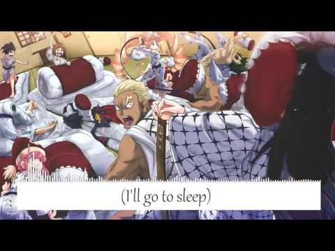 Nightcore - Pillow Fight [Lyrics]