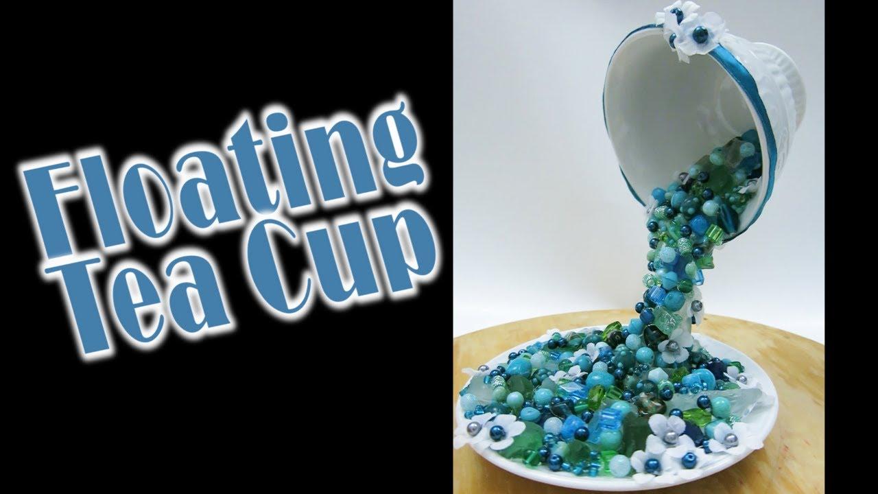 A Green Tea Cup   720x1280