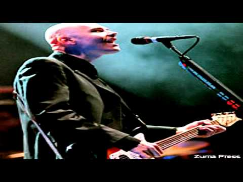 The Smashing Pumpkins - By starlight (live)