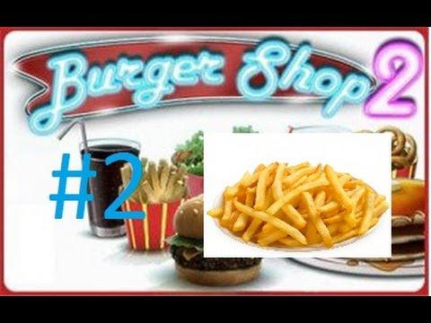 permainan hamburger