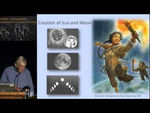 Stellar Connections: Explorations in Cultural Astronomy - Pt. 3, John MacDonald