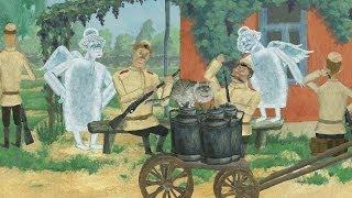 Гора самоцветов - Солдатская песня (Soldier's song) Русская сказка