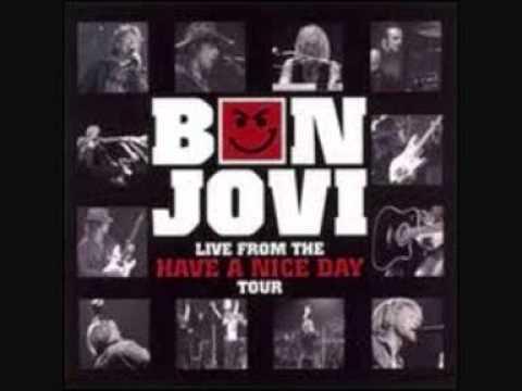 Bon Jovi - Complicated